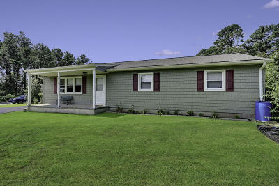 Toms River Single Family Home For Sale: 901 Middlesex Street