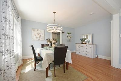 Monmouth County Single Family Home For Sale: 183 Ridge Avenue