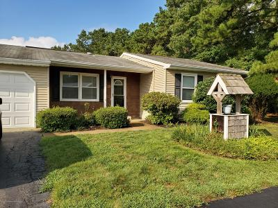 Whiting NJ Rental For Rent: $1,150