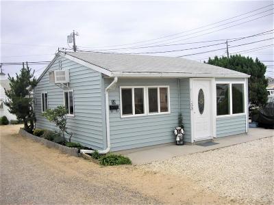 Lavallette Single Family Home For Sale: 33 E Crane Way