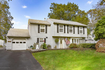 Toms River Single Family Home For Sale: 98 Maine Street