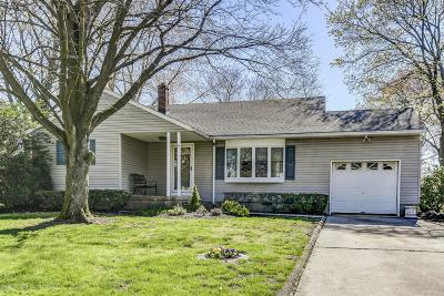 Middletown Single Family Home For Sale: 16 Niles Avenue