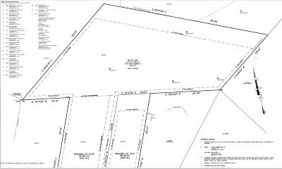 Residential Lots & Land For Sale: 00 Bartram Road