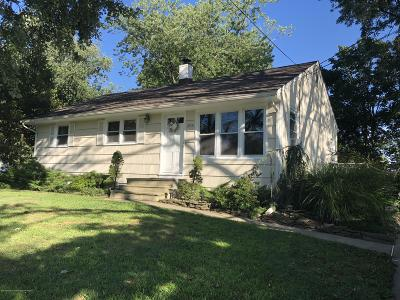 Neptune Township Attached For Sale: 308 Gail Place