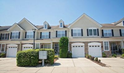 Jackson Condo/Townhouse For Sale: 91 Brookfield Drive