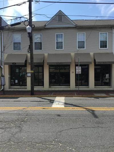 Freehold NJ Commercial Lease For Lease: $750