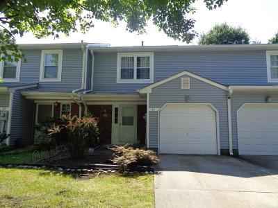 Eatontown NJ Condo/Townhouse For Sale: $279,900