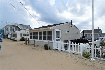 Lavallette Single Family Home For Sale: 3331 Seaview Road