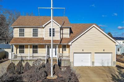Beachwood Single Family Home For Sale: 144 Mermaid Avenue