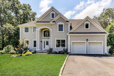 Brick Single Family Home For Sale: 1189 Herkimer Road