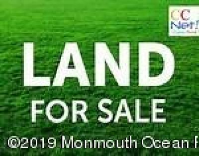 Neptune Township Residential Lots & Land For Sale: 2 Vanada Court