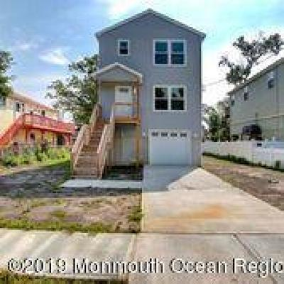 Keansburg Single Family Home For Sale: 16 Orchard Street