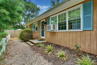 Brick Single Family Home For Sale: 1612 W Princeton Avenue