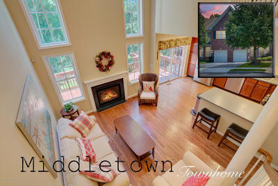 Middletown Condo/Townhouse Under Contract: 99 Ironwood Court