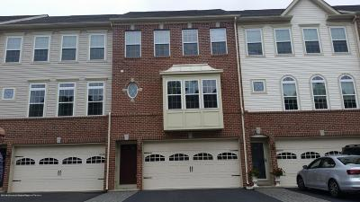 Middletown Condo/Townhouse For Sale: 30 Pate Drive