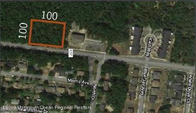 Residential Lots & Land For Sale: Massachusetts Avenue