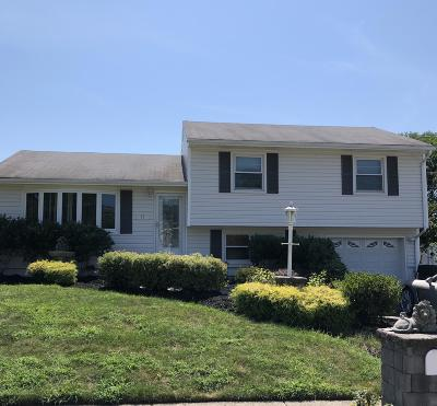 Neptune Township Rental For Rent: 32 Phoebe Drive