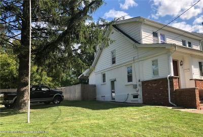 Matawan Single Family Home For Sale: 9 Wyckoff Street
