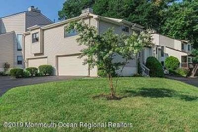 Middletown Condo/Townhouse For Sale: 7 Pennybrook Lane
