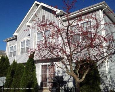 Freehold Condo/Townhouse For Sale: 2403 Metedeconk Court