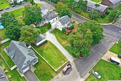 Long Branch Single Family Home For Sale: 121 Atlantic Avenue