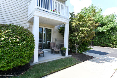 Neptune City, Neptune Township Condo/Townhouse For Sale: 830 4th Avenue