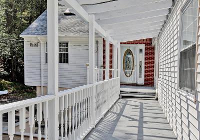 Holmdel NJ Single Family Home For Sale: $440,000