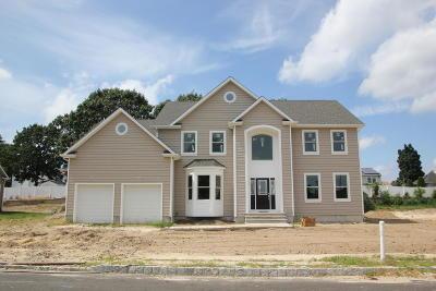 Hazlet Single Family Home For Sale: 5 Dallas Court