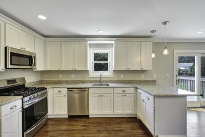 Brick Single Family Home For Sale: 308 Alden Street