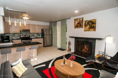 Morganville Condo/Townhouse For Sale: 11 Bennington Place