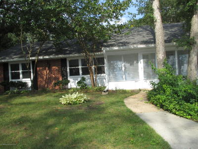 Ocean County Adult Community For Sale: 463a Portsmouth Drive #1001