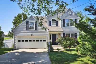 Middletown Single Family Home For Sale: 158 Main Street