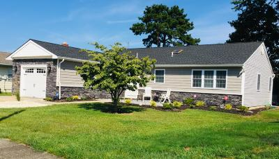 Ocean County Adult Community For Sale: 12 Togo Road