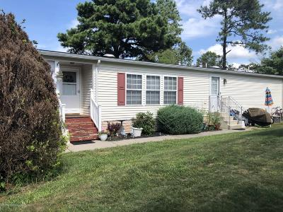 Ocean County Adult Community For Sale: 5 Pine Ridge Boulevard
