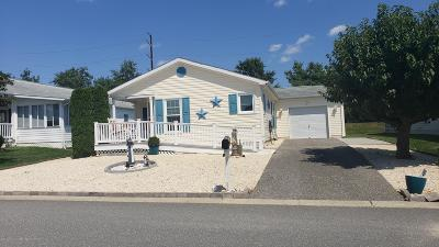 Ocean County Adult Community For Sale: 44 Fort Lee Drive