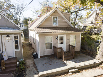 Keansburg Single Family Home For Sale: 15 Walters Street