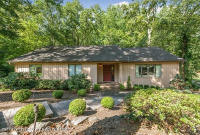 Middletown Single Family Home For Sale: 405 Dwight Road