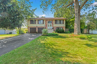 Jackson Single Family Home For Sale: 17 Yorkshire Drive