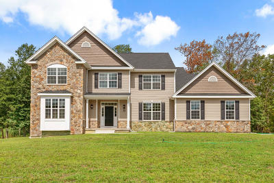 Jackson Single Family Home For Sale: 22 Parkside Drive