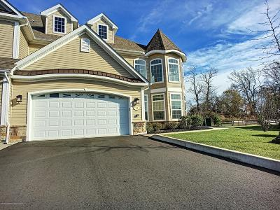 Monmouth County Adult Community For Sale: 44 Abbey Road