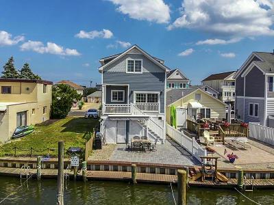 Point Pleasant Beach Single Family Home For Sale: 115 Randall Avenue