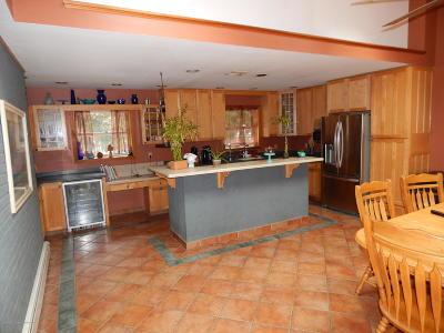 Holmdel NJ Single Family Home For Sale: $425,000