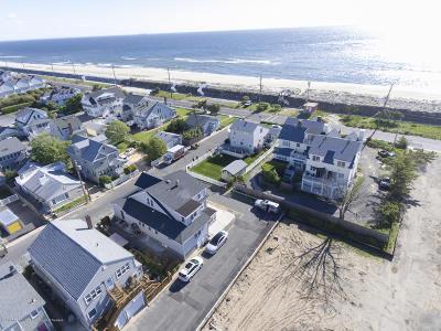 Sea Bright Single Family Home For Sale: 2 Via Ripa
