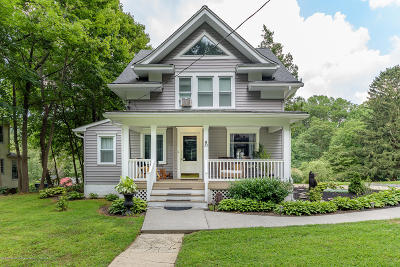 Middletown Single Family Home For Sale: 23 Tindall Road