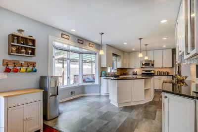 Monmouth County Single Family Home For Sale: 19 Meadows Lane