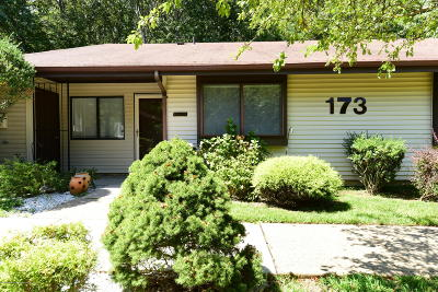 Covered Bridge Adult Community For Sale: 173 Amberly Drive #C