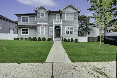 Monmouth County Single Family Home For Sale: 589 W Park Avenue