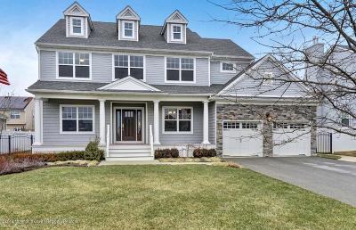 Ocean County Single Family Home For Sale: 122 Spirit Bear Road