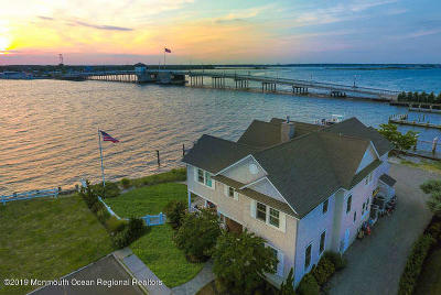 Ocean County Single Family Home For Sale: 306 Old Bridge Street