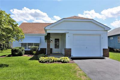 Ocean County Adult Community For Sale: 9 Reigate Lane